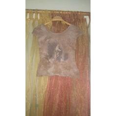 Top, tee-shirt Harlequin  pas cher