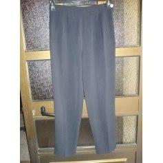 Pantalon slim, cigarette AC Collection  pas cher