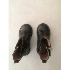Stiefeletten, Ankle Boots Gucci