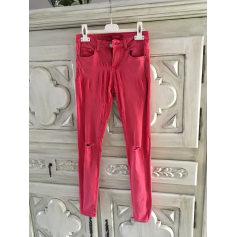 Jeans slim Nina Carter  pas cher