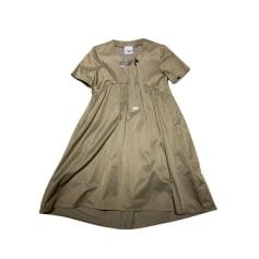 Robe courte Twin-Set Simona Barbieri  pas cher
