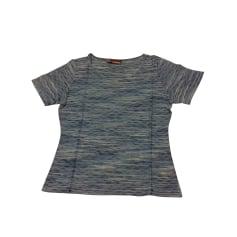 Top, tee-shirt Missoni  pas cher