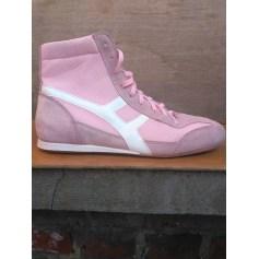 Baskets Street Shoes  pas cher