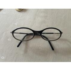 Monture de lunettes Gucci  pas cher