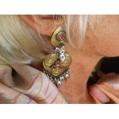 Boucles d'oreille Reminiscence  pas cher
