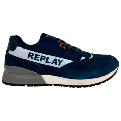 Sports Sneakers Replay