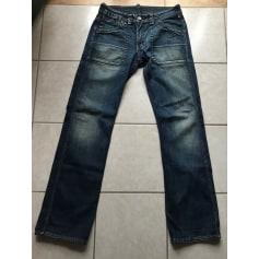 Straight Leg Jeans Meltin' Pot