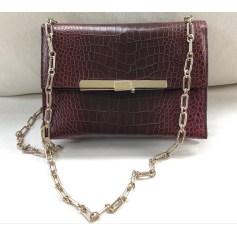 Handtasche Leder Zara