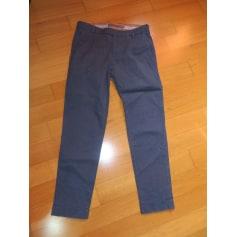 Pantalon droit Jeckerson  pas cher