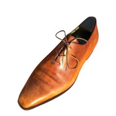 Lace Up Shoes Berluti