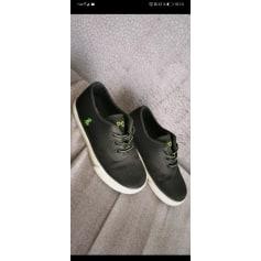 Chaussures à lacets Ralph Lauren  pas cher