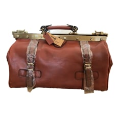 Lederhandtasche Katana