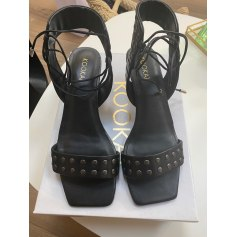 Sandales à talons Kookai  pas cher
