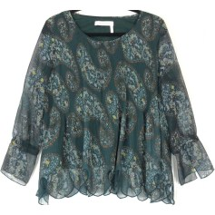 Blouse See By Chloe  pas cher