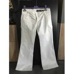 Jeans évasé, boot-cut Black Spider  pas cher