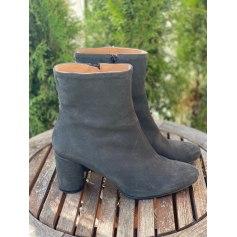Bottines & low boots à talons Apologie  pas cher