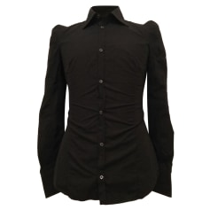Short-sleeved Shirt Dsquared2
