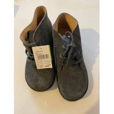 Lace Up Shoes Du Pareil au Même DPAM