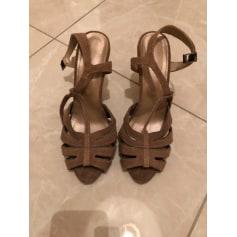 Heeled Sandals Bata