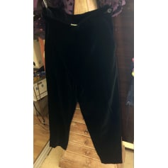 Pantalon large Yves Saint Laurent  pas cher