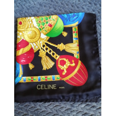 Foulard Céline  pas cher