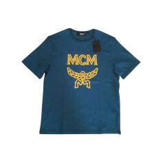 Tee-shirt MCM  pas cher