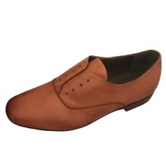 Chaussures à lacets  Sartore  pas cher