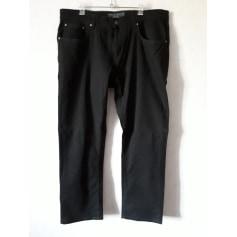 Pantalon slim Angelo Litrico  pas cher