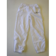Pantalon de survêtement Sergio Tacchini  pas cher