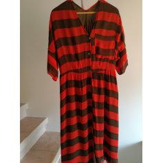 Robe longue American Vintage  pas cher