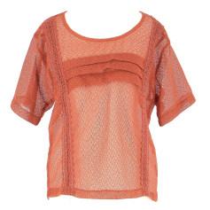 Top, tee-shirt La Petite Française  pas cher