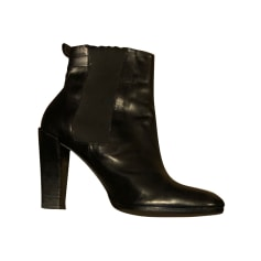 High Heel Ankle Boots Stephane Kélian