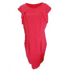 Robe courte Scarlet Roos  pas cher