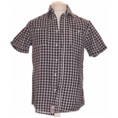 Short-sleeved Shirt Lee Cooper