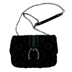 Schultertasche Stoff Longchamp Amazone