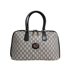 Non-Leather Oversize Bag Gucci Boston