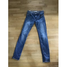 Jeans slim Reiko  pas cher