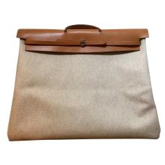 Stofftasche groß Hermès Herbag