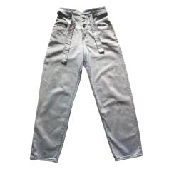 Jeans large, boyfriend Pinko  pas cher