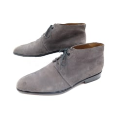 Lace Up Shoes Stefanobi