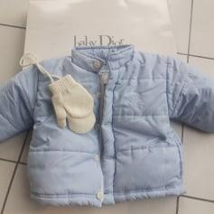 Down Jacket Baby Dior