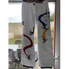 Pantalon large Rossignol  pas cher