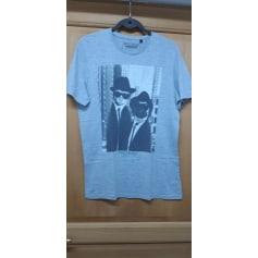Tee-shirt PETS ROCK  pas cher