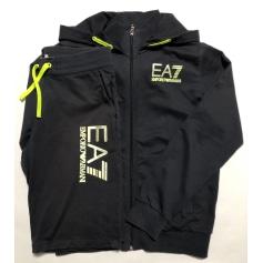 Coordinati shorts Armani EA7
