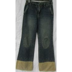Jeans large, boyfriend Lois  pas cher