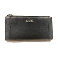 Portefeuille Calvin Klein  pas cher
