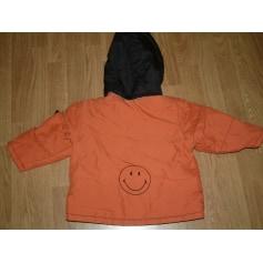 Zipped Jacket Clayeux