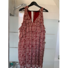 Robe courte Nue19.04  pas cher