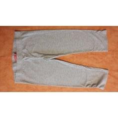 Cropped Pants Tissaia