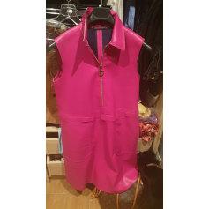 Robe courte Purificacion Garcia  pas cher